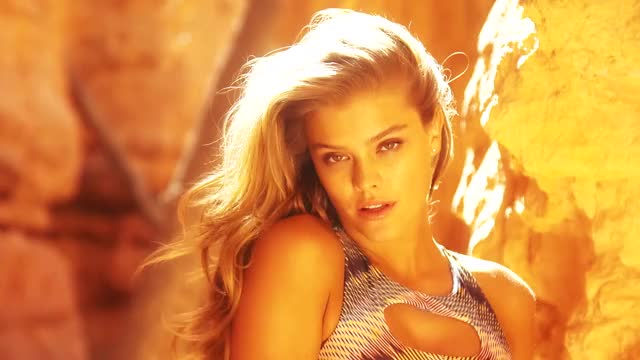 Watch and share Nina Agdal GIFs by effluviaflummox on Gfycat