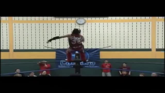 Watch Missed! GIF by Blaze Inferno (@metaknightxprophets) on Gfycat. Discover more chikara, chimaera GIFs on Gfycat