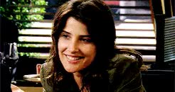 Watch and share Robin Scherbatsky GIFs and Colbie Smulder GIFs on Gfycat