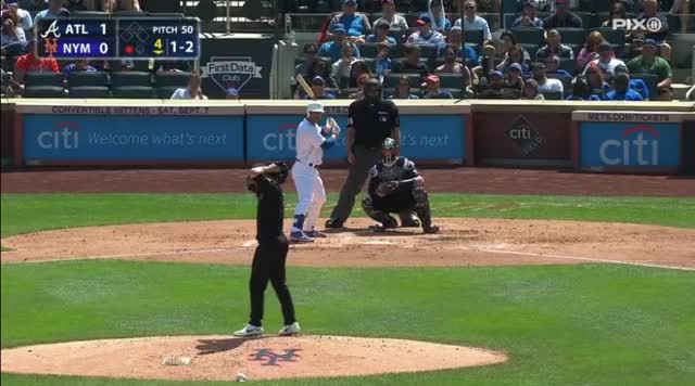 atlanta braves, baseball, dallas keuchel 8-25-19 GIF | Find