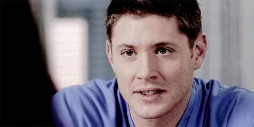 Watch and share Dean Winchester GIFs and Season 5 GIFs on Gfycat