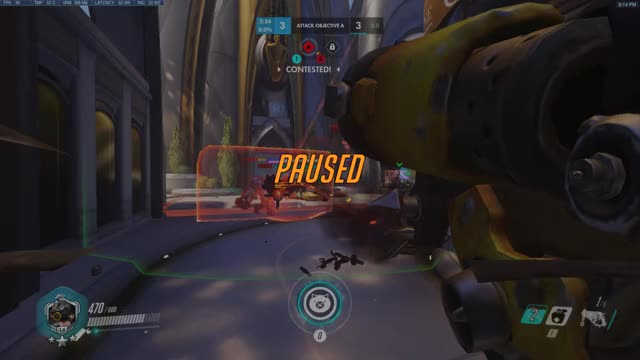 Watch and share Overwatch GIFs and Rip GIFs by Bun on Gfycat