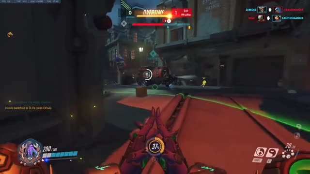 Watch and share King's Row Moira/Zen GIFs on Gfycat