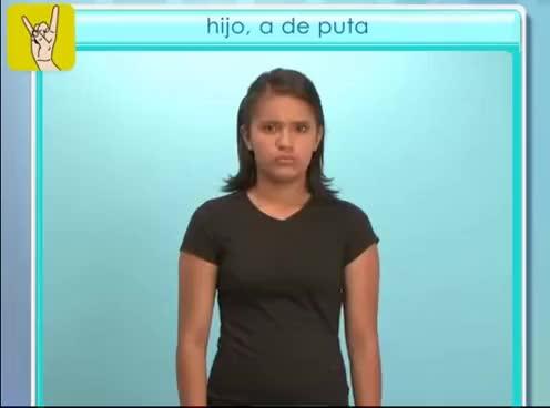 Watch and share HIJO-A DE PUTA GIFs on Gfycat