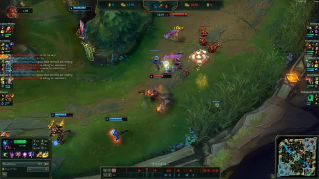 Watch and share 9-2 EUW1-3905869512 04 GIFs on Gfycat
