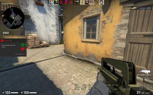 Watch and share CSGO 12-14-2018 23-43-02-521 GIFs on Gfycat