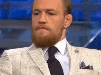 Watch and share Conor Mcgregor GIFs on Gfycat