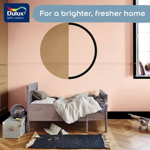 Watch and share Dulux March 22nd GIFs on Gfycat