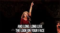 Watch and share Taylor Swift GIFs and Long Live GIFs on Gfycat
