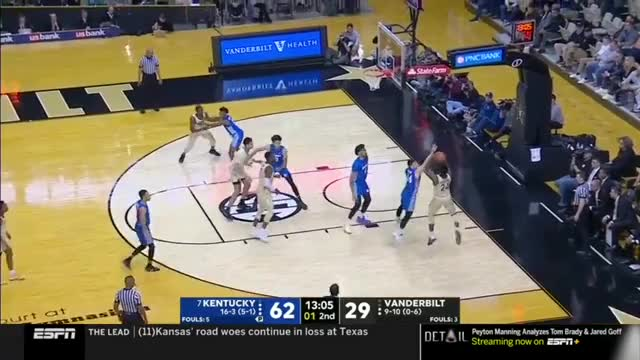 Watch Cats Vandy full game GIF by @gyrateplus on Gfycat. Discover more People & Blogs, W, basketball GIFs on Gfycat