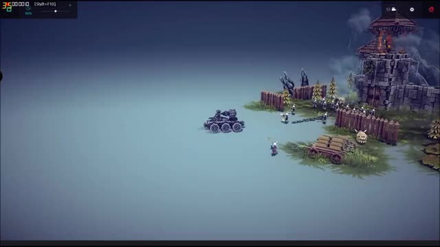 Watch and share Besiege GIFs by tacoredneck on Gfycat