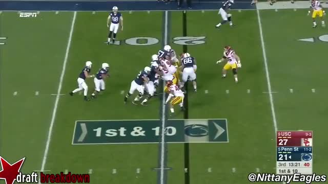 Watch and share Penn State GIFs and Saquon GIFs on Gfycat