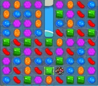 Watch and share Candy Crush Special Candy Combinations - Candy Crush Cheats GIFs on Gfycat