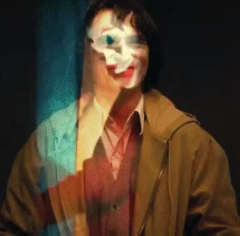 Watch and share Joker GIFs by Jose Luis Moral on Gfycat