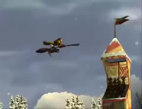 Watch and share Quidditch World Cup GIFs and Harry Potter GIFs on Gfycat