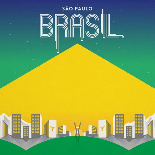 Watch and share Sao Paulo GIFs and Streetart GIFs on Gfycat