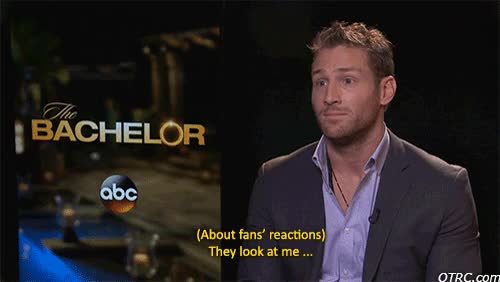 Watch and share Juan Pablo Bachelor GIFs on Gfycat