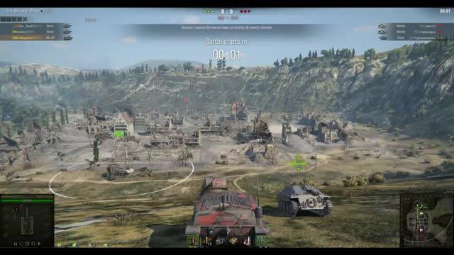 Watch and share World Of Tanks GIFs by sebitapincha on Gfycat