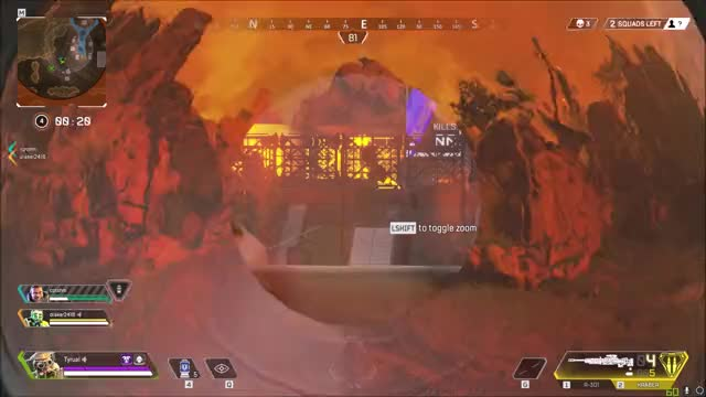 Watch and share Kraber Ftw GIFs by tyrual on Gfycat