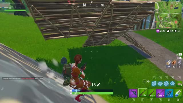 Watch and share Fortnite 2018.03.30 - 14.20.54.16.DVR GIFs on Gfycat