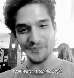 Watch and share Tyler Posey GIFs and Tposeyedit GIFs on Gfycat