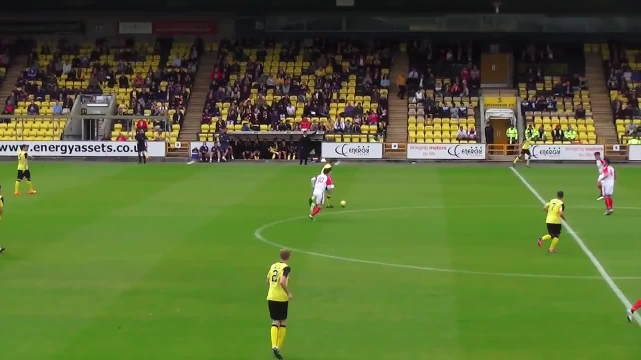 soccergifs, Rangers hit Hibs for six | Petrofac Training Cup - R1 Roundup (reddit) GIFs