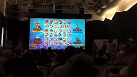 Watch Nick Animation Studio Nick Animation Studio Nick Animation S GIF on Gfycat. Discover more fairly odd parents, harvey beaks, mario kart, mario kart 8, nickelodeon, nickelodeon animation studio, sanjay and craig, studio life, teenage mutant ninja turtles, tmnt, tournament, work GIFs on Gfycat