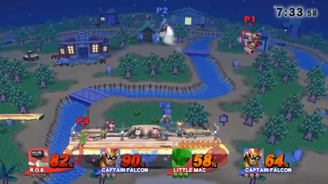 Watch and share Smashbros GIFs and Smashgifs GIFs by crome on Gfycat