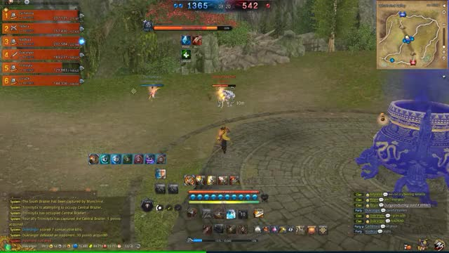 Watch and share 6v6 GIFs and Bns GIFs by dukranger on Gfycat