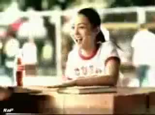 Watch Philippines Coke Commercial - Coke Ko To GIF on Gfycat. Discover more KO, coke, commercial, philippines GIFs on Gfycat