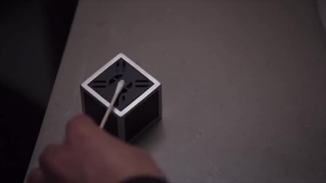 Watch and share Fitz Opens The Director's Toolbox (AoS 2x17) GIFs by blackspidey2099 on Gfycat