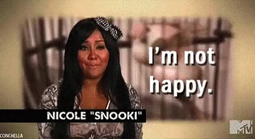 Watch snooki GIF on Gfycat. Discover more related GIFs on Gfycat