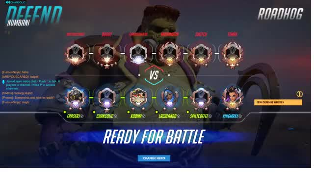 Watch Blizzard's matchmaking at its finest :D GIF on Gfycat. Discover more AustralianServers, Matchmaking GIFs on Gfycat