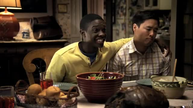 Watch this trending GIF on Gfycat. Discover more randall park GIFs on Gfycat