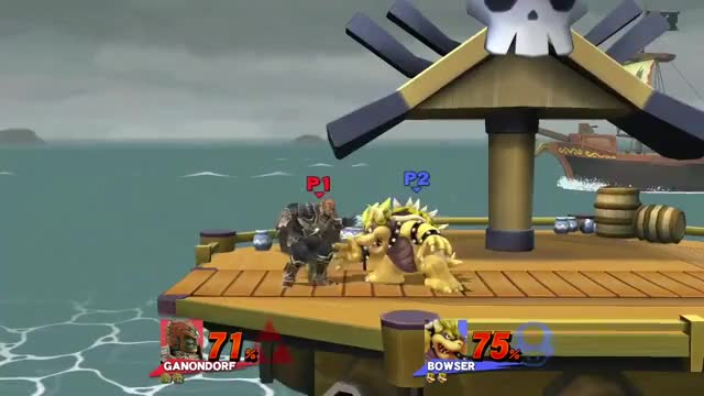 Watch and share Ssb4 GIFs by daronh on Gfycat