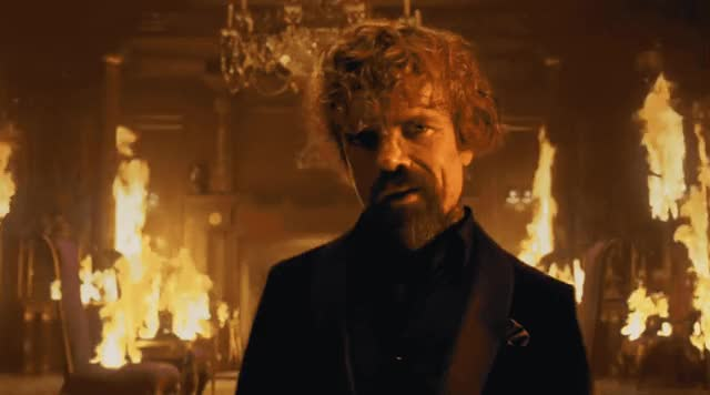 Watch and share Peter Dinklage GIFs by Reactions on Gfycat