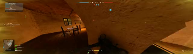 Watch and share Battlefield V GIFs by voltro on Gfycat