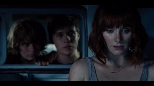 Watch and share Bryce Dallas Howard GIFs and Jurassic World GIFs by Basque Buddha on Gfycat