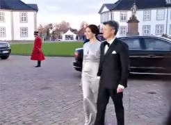 Watch and share Crown Princess Mary GIFs and Danish Royal Family GIFs on Gfycat