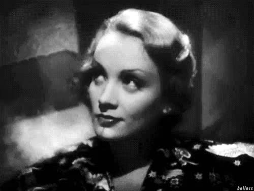 Watch and share Just Marlene Dietrich Being Gorgeous. GIFs on Gfycat