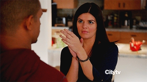 Casey Wilson, applause, clap, clapping, slow clap, Slow Clap GIFs