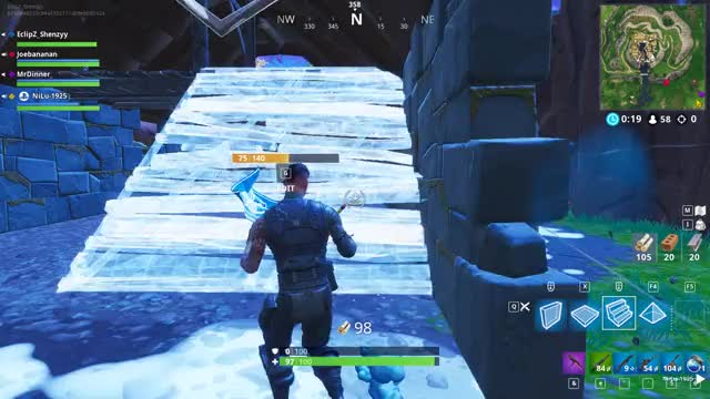 Watch 4k GIF on Gfycat. Discover more FortNiteBR, Fortnite GIFs on Gfycat