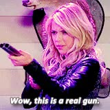 Watch Hanna in 5x01. GIF on Gfycat. Discover more 1k, 5x01, MAYBE I HAVE A THING FOR BLONDES, hanna marin, hanna*, pll, pll*, pretty little liars GIFs on Gfycat