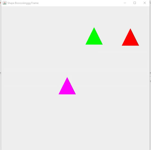 Watch and share Triangles GIFs on Gfycat