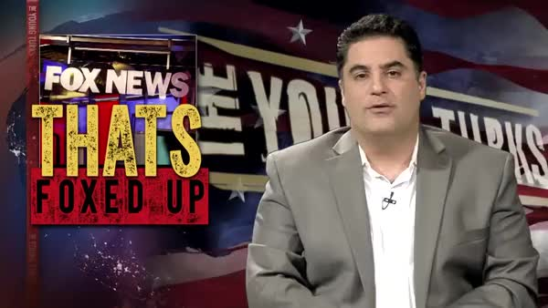 Watch Fox News Basks in its Own Ignorance (reddit) GIF on Gfycat. Discover more cenk uygur GIFs on Gfycat