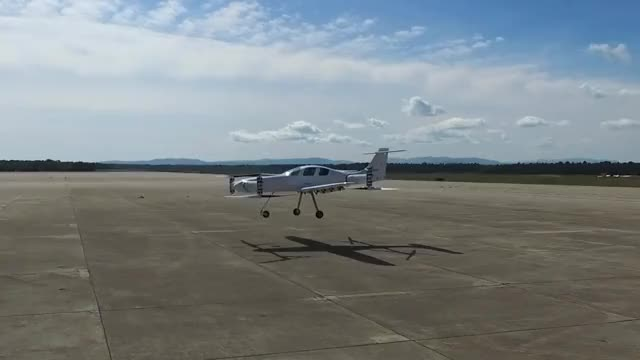 Watch Beta Technologies Hover Demonstraion GIF on Gfycat. Discover more airplanes, airtaxi, aviation, evtol, helicopters GIFs on Gfycat