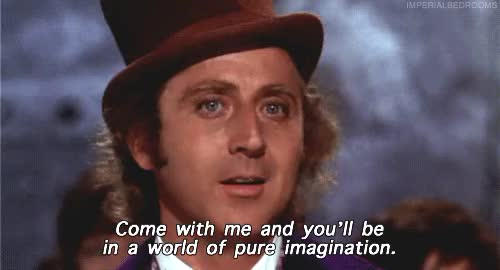 Watch and share Gene Wilder GIFs on Gfycat