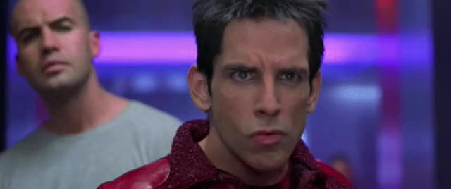 Watch this cool GIF by @bluemosquito on Gfycat. Discover more Ben Stiller, highqualitygifs, reactiongifs GIFs on Gfycat