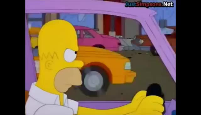 The Simpsons -