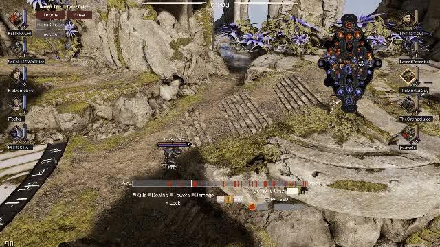 Watch and share Howitzer GIFs and Paragon GIFs on Gfycat